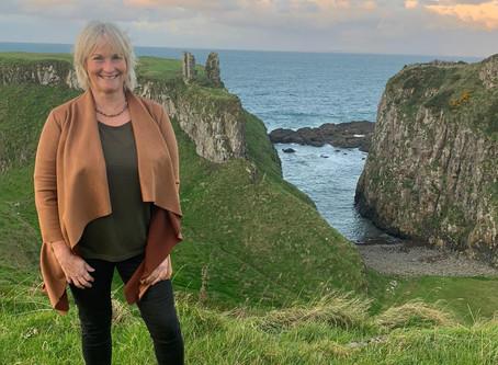 "Secret Irish destination wedding/elopement locations         ""Thin Places"""