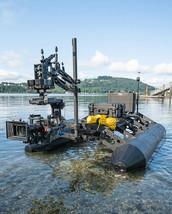 H2O EV Camera Boat