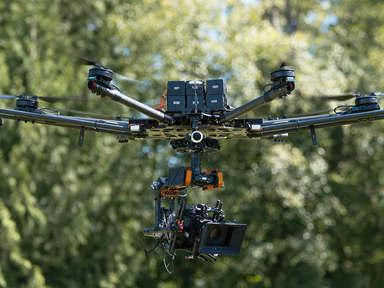 RVRD Rapture HEX Drone