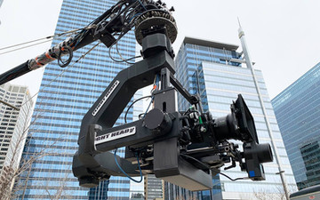 Filmotechnic Flight Head 5