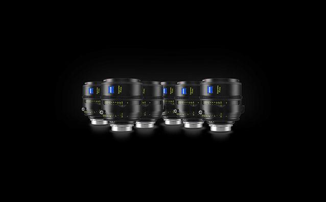 Vancouver lens rentals