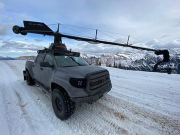 Filmotechnic Russian Arm Tundra