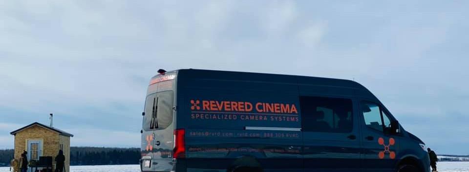RVRD Sprinter Van