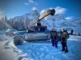 Russian Arm Tundra in Rockies