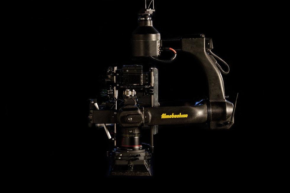 Filmotechnic Flight Head Mini 3 digital head