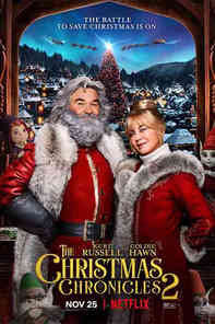 Christmas Chronicles 2