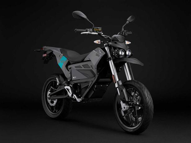 FXS Zero Electric Bike