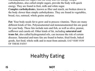 Food Is Not Your Enemy: Stop Falling Victim To The Lies!