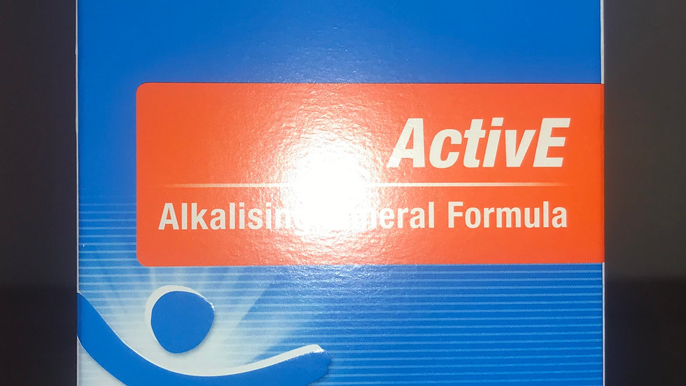 Basica (alkalising mineral formula)