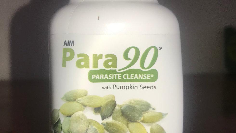 Parasite Cleanse (para 90)