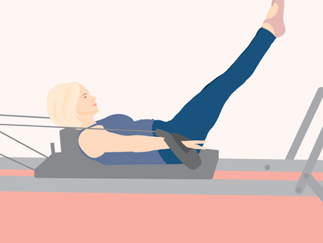 New to Pilates? Here's what you NEED to know!