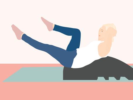 10 reasons to do Pilates