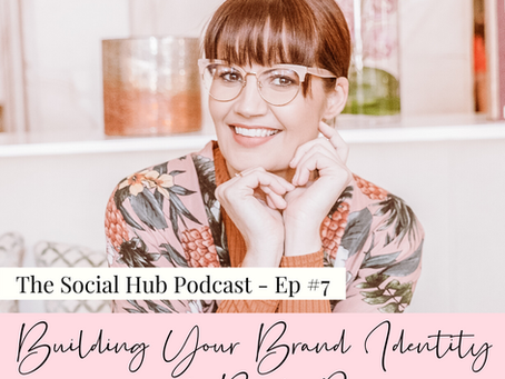 Building your Brand Identity with Brodi-Rose
