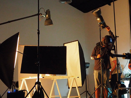 What Does a Production Company Do?