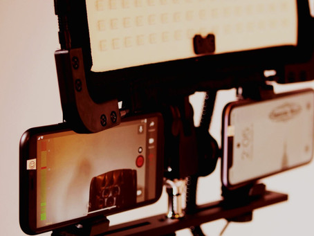 How We Developed Our Remote Video Production Kits