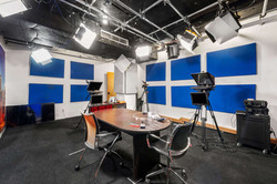 Studio B production