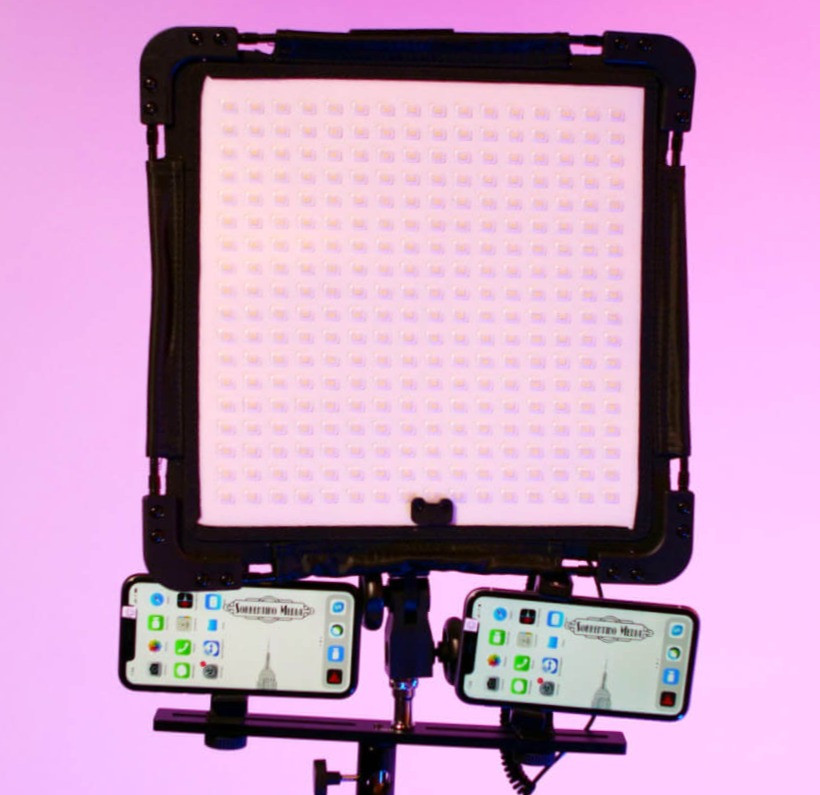 remote video production kit nyc
