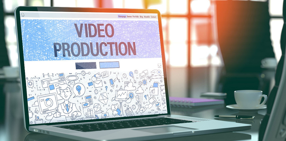 what is a production company