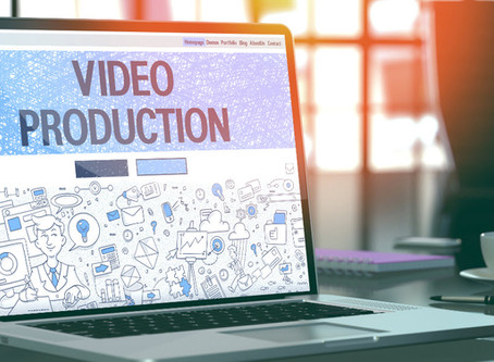 What is a Production Company?
