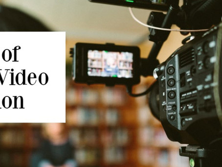 Benefits of Remote Video Production