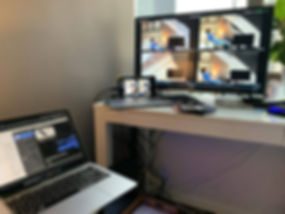 remote video production nyc
