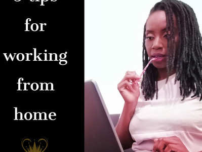 Struggling to juggle home working and home schooling? Here are my 5 tips to ease your pain