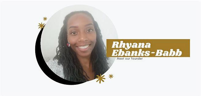 Rhyana Ebanks-Babb