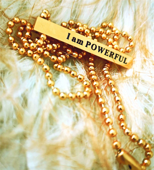Affirmation Chains