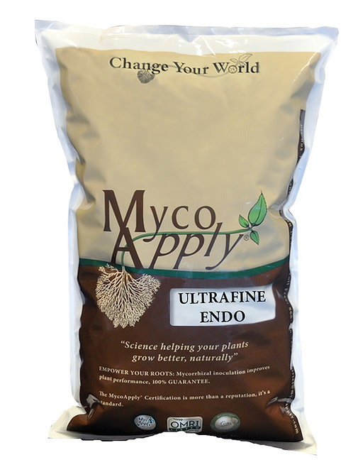 MycoApply Ultrafine Endo 20 lb bag