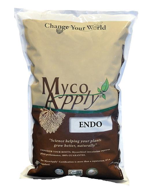MycoApply Endo 4 Species Granular 40 lb bag