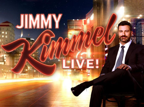 Be a Guest on Jimmy Kimmel Live!