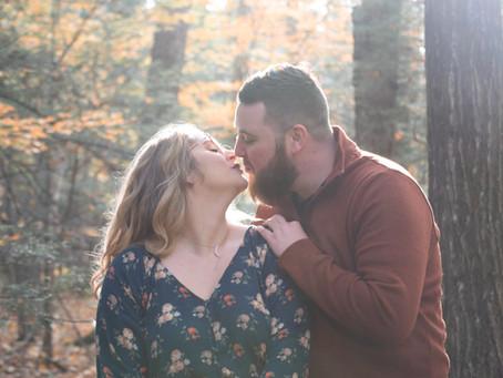 Best Friend's Engagement Photoshoot