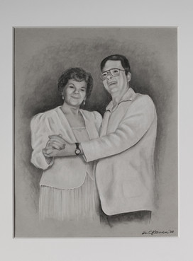 Kevin & Mom