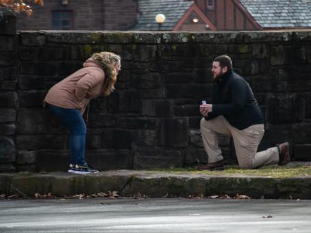 Best Friend's Proposal