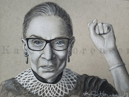 Notorious RBG.