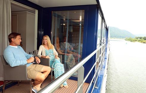 European River Cruise Balcony.JPG