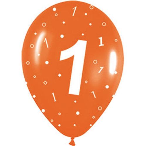 Donate 1 Balloon