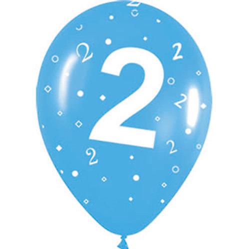 Donate 2 Balloons