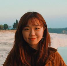 Joy Baek