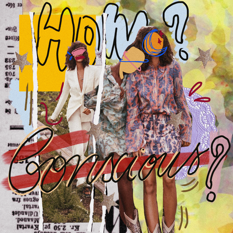 H&M Conscious and Greenwashing