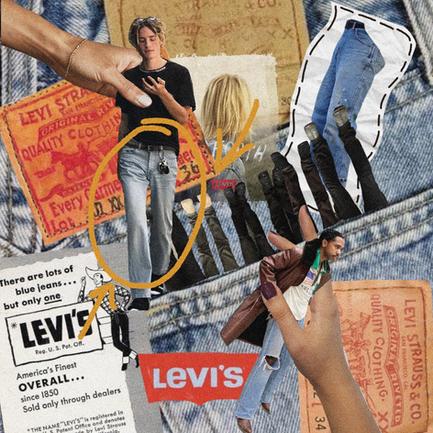 Let's Talk Vintage Levi's