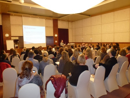 Raising Multilingual Children Workshops