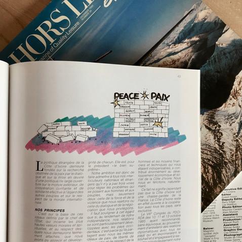 Hors Ligne Magazine