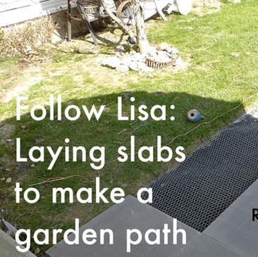 Follow Lisa: YouTube