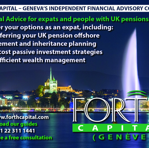 Forth Capital (Genève)