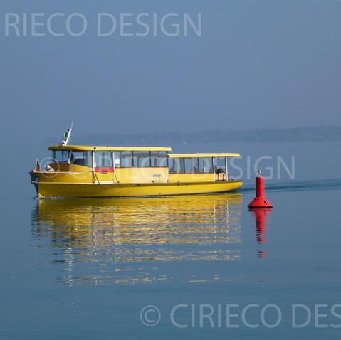 Mouette on Lake Geneva © Lisa Cirieco-Ohlman 2012