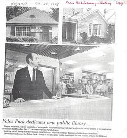 Palos Regional (Oct. 28, 1982)