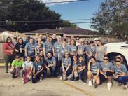 Calvary Chapel Serve Team