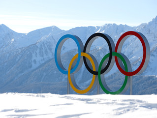Mental Toughness and the Olympics