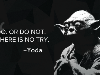 Yoda - The Ultimate Sport and Performance Psychologist